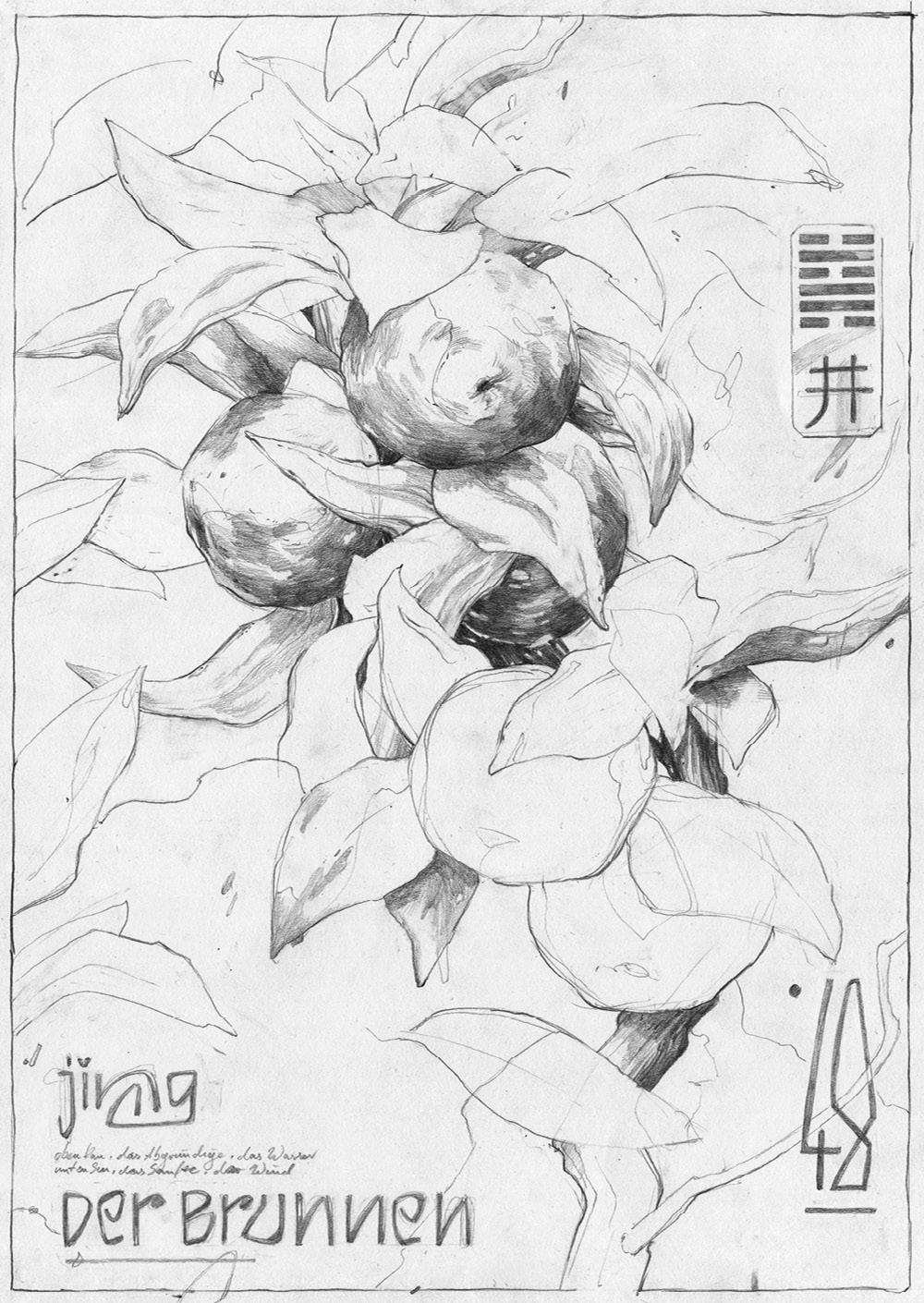 The Yijing12