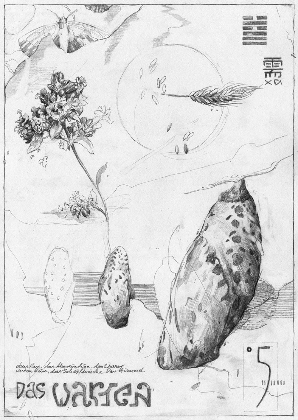 The Yijing14